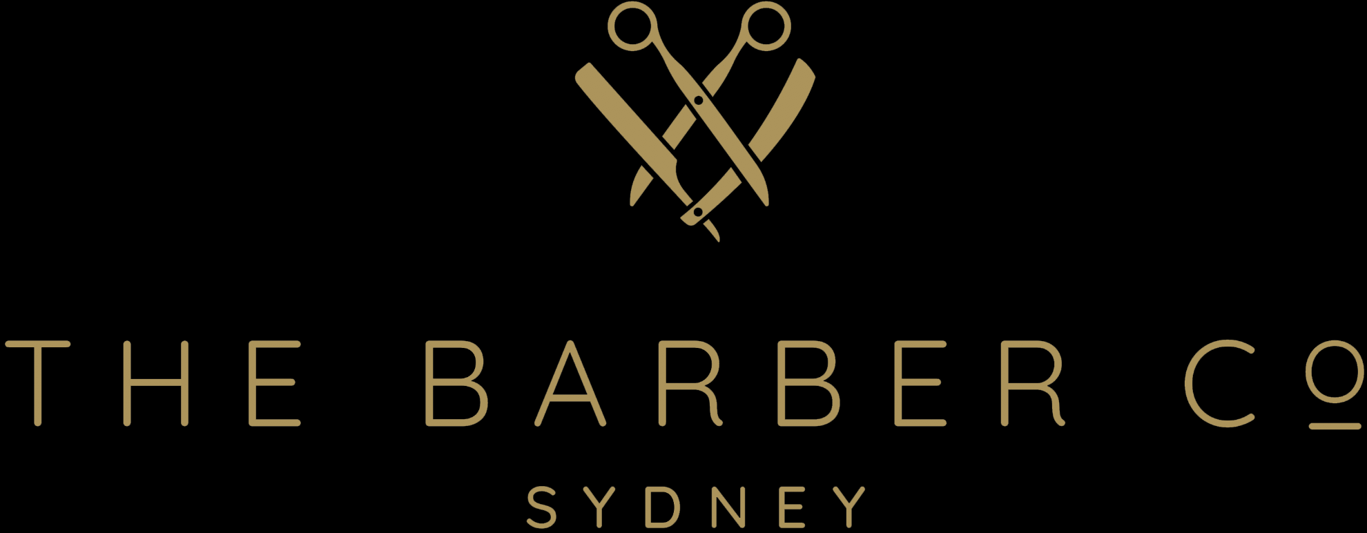 The Barber Co. Sydney